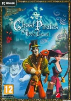Ghost Pirates of Vooju Island (2015)